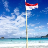 Happy Independence Day, my dearest Indonesia!